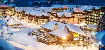Лучше гор: горнолыжные курорты, на которые стоит  обратить внимание