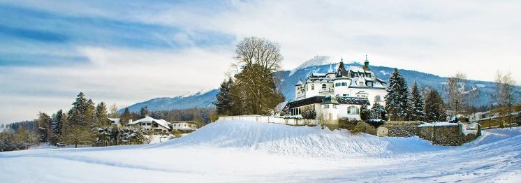 Лучше гор: горнолыжные курорты, на которые стоит  обратить внимание (продолжение)