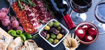 Краткий гид по испанской кухне