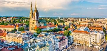 Загреб: столичная штучка