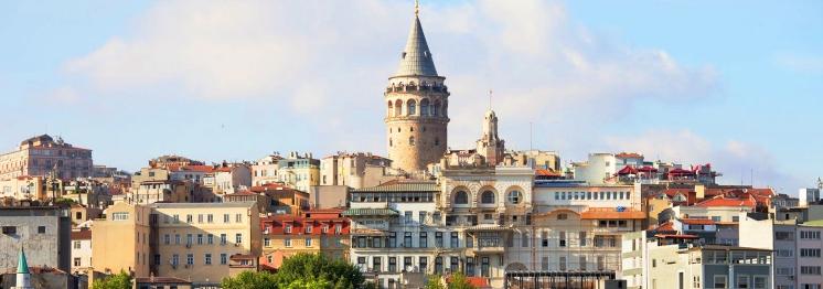Стамбул: между Востоком и Западом