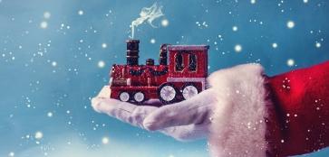 Новогоднее путешествие за полцены!