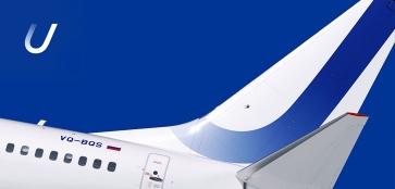 Мне по лайту! Все рейсы Utair по России от 499 ₽!