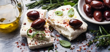 Краткий гид по греческой кухне