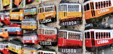 Лиссабон: бакальяу на семи холмах
