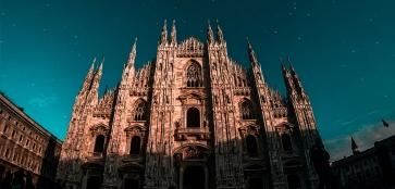 Путеводитель по Милану: шоппинг, места, кухня