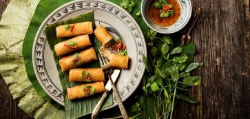 Краткий гид по вьетнамской кухне