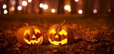 Бу! Где отпраздновать Хэллоуин в 2018 году?