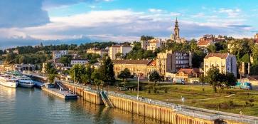 Чем заняться в Белграде: места, шоппинг, развлечения
