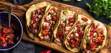 Краткий гид по мексиканской кухне