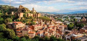 Мой Тбилиси: Топ-12 достопримечательностей