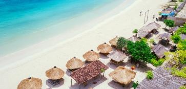 На сказочный остров Бали!