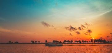 Мальдивы: лучшие курорты и места для отдыха