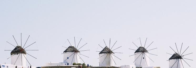 Достопримечательности Греции: что посмотреть?