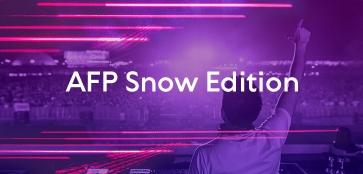 AFP Snow Edition - туры со скидкой!