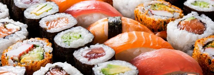 Краткий гид по японской кухне