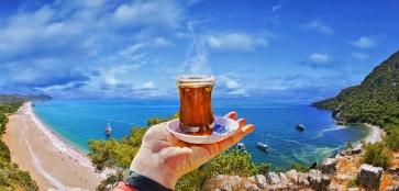 Курорты Турции: как выбрать-то?