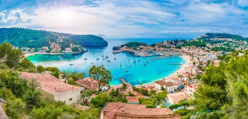 Ола, Испания: гид по островам