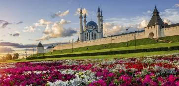 Казань: лучшие достопримечательности города
