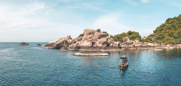 Курорты Таиланда: как выбрать-то?