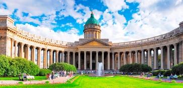 33 места Санкт-Петербурга, которые непременно стоит посетить