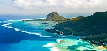 Осенью на Маврикии состоится фестиваль Mauritius Kite Jam