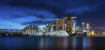 В Сингапур — Аэрофлотом!