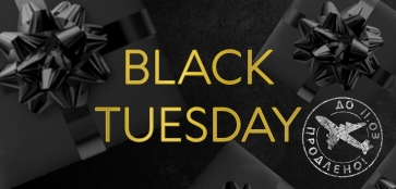 BLACK TUESDAY!