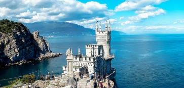 Крым: гид по всем районам