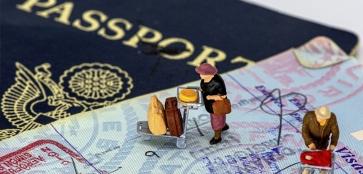 Куда податься: работа визовых центров стран