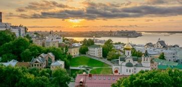 Куда сходить в Нижнем Новгороде? Топ-13 мест!