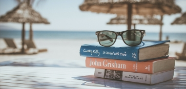 30 новых книг про путешествия