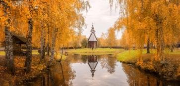 Выходные в Костроме: 12 остановок