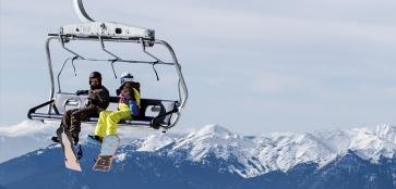 Провези меня с собой: правила провоза горнолыжного снаряжения 2021