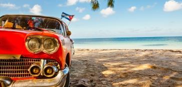 Курорты Кубы: как выбрать-то?