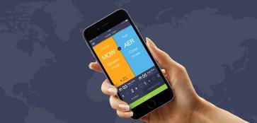 Группа «Связной» объявляет о запуске мобильного приложения «Связной Трэвел» для любителей самостоятельных путешествий.