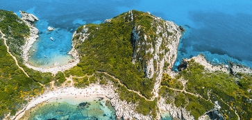 Новости туризма: Греция открылась для туристов