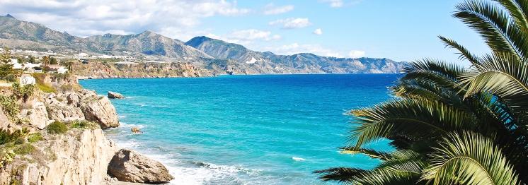 Отпуск в ритме фламенко: пляжи Испании