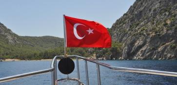 Турция открыта! Напоминаем о требованиях для въезда