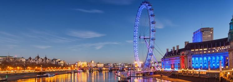 Мы знаем, что вы будете делать в Лондоне этим летом