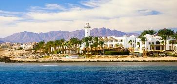 Курорты Египта и Доминиканы открыты для российских туристов