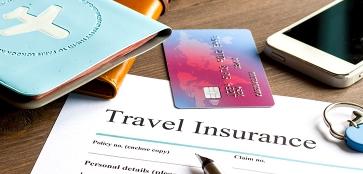 Туристическая страховка. Что это такое и зачем она нужна