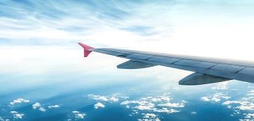 Мне бы в небо: как сделать перелет максимально  комфортным
