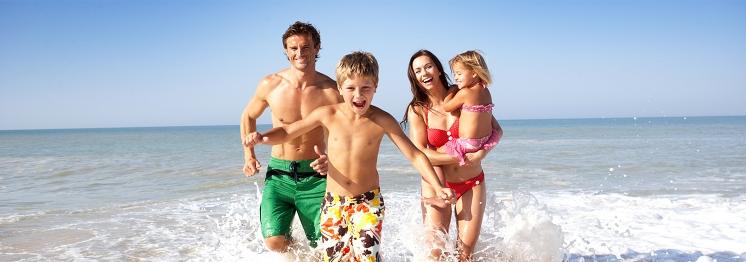 Вот оно какое, наше лето! Как сделать отдых с детьми комфортным и интересным