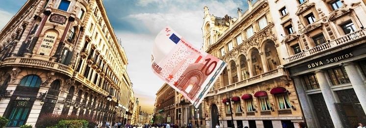 Что сделать в Барселоне на 10 евро
